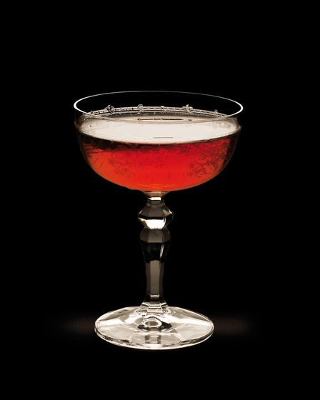 18.50 cocktail