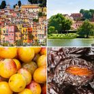 We take a look France's iconic fruits and where they grow