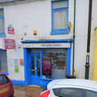 Wendy Fisherwas arrested in Chatteris following reports of a woman making threats inside Mr Hollowell Newsagents.