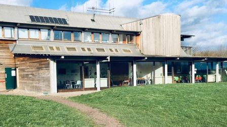 Eastbrookend Discovery Centre