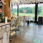 Eastbrookend Country Park Tea Room