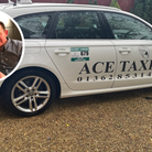 Taxi firms including Dereham-based Ace have been suffering from driver shortages