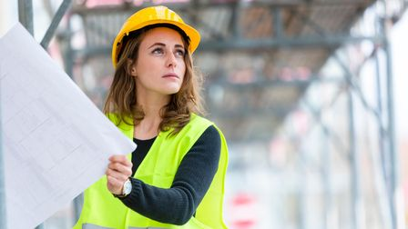 The CV Library revealed that the construction industryhadthe highest number of job vacanciesin Norfolk in August.