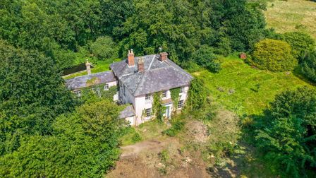 This property is in need of a renovation - could you take it on?