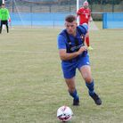 James Hill-Seekings Whittlesey Athletic vs Great Yarmouth Town