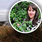Archant group features editor Charlotte Smith-Jarvis loves the beach at Walberswick