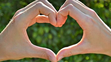 Future Voices: Are you feeling the love?