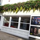 Abbeygate Cinema in Hatter Street, Bury St Edmunds, has been awarded £175,000 in the second round o