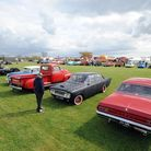Our 2012 pictures of the Stonham Barns American Car Show