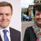 Will Quince and Jo Churchill have both been given new roles