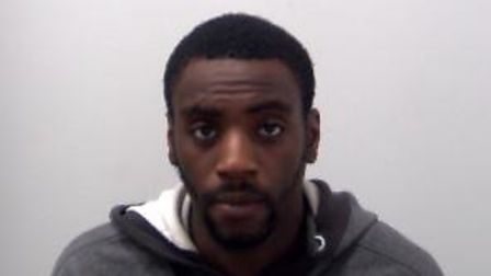 A drug dealer has been jailed for sixin connection with drug offences linked to Bury St Edmunds