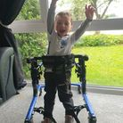 Logan Gostling needs £60,000 to fund his SDR operation