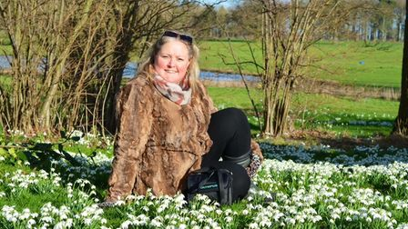 Joanne Hext, who became an organ donor after her death.