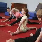 success of Spring Gymnastics and their current search for a permanent facility in the Norwich South/