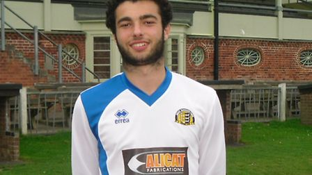 Connor Deeks has signed for Lowestoft Town.