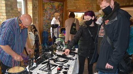 Ely Autumn Pagan and Alternative Fayre returns for 2021