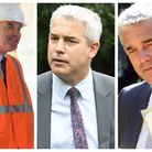 MP Steve Barclay gained a surprise compliment