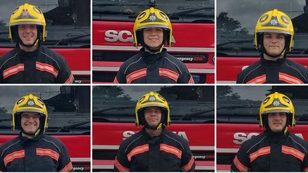 Cambs fire safety inspections