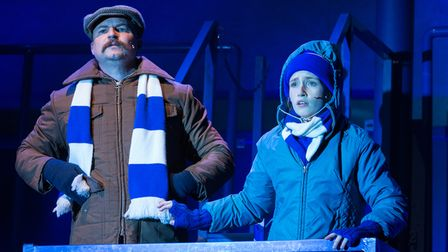 Never Lost at Home tells the story of ITFC fans during the club's glory days in the early 80s
