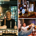 Dereham restaurants and venues are already seeing an influx of bookings for Christmas meals and parties