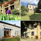 Bag a bargain with these reduced price French properties