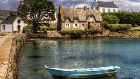 You need a visa to visit France for more than three months at a time (c) RolfSt Getty Images