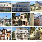 You'll have a wide range of French properties to choose from with a budget of ¬150k