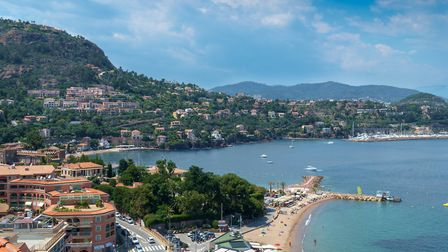Théoule-sur-Mer, near Cannes, offers Bond-style living without the painful pricetag (©JosephWGallagh