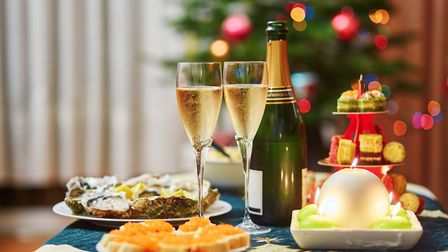 Celebrate Christmas in Charente-Maritime style with oysters and champagne