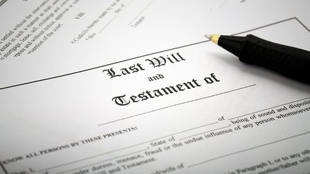 The amount of inheritance tax payable in France on your death depends who you leave your assets to
