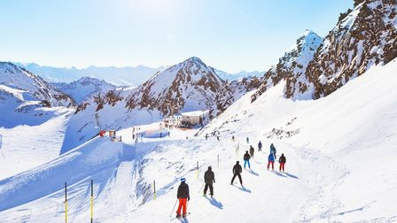 When will you hit the slopes? (c) anyaberkut / Getty Images