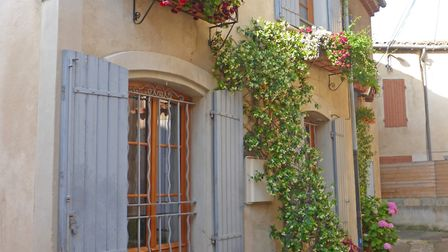 Discover the quieter side of life in Vaucluse