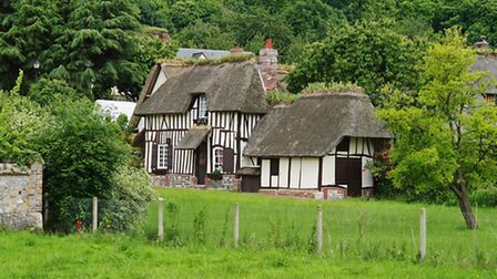 Things to know before you buy a rural retreat in France © chrislofoto / Dreamstime