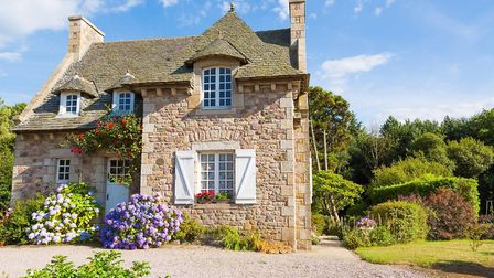 Britons remain the biggest foreign buyers in France (c)fotoedu-Getty Images