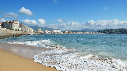 Prices have risen by 40 per cent in St-Jean-de-Luz over 5 years (c) Oks Mit-Getty Images