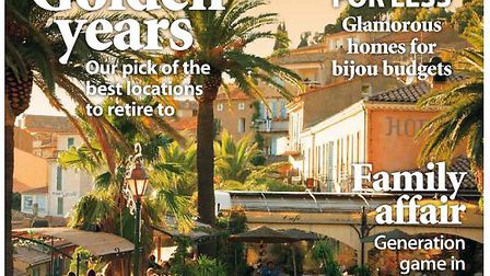 French Property News March 2015 issue