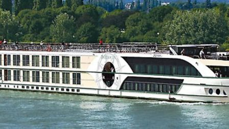 A Taste of France river cruise