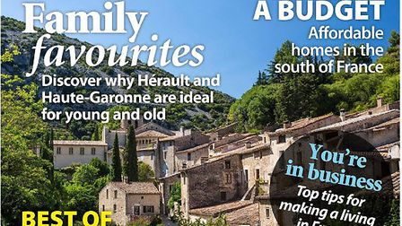 French Property News April 2015 issue