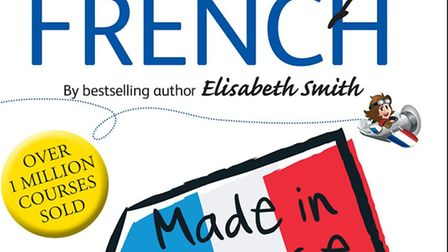 'In a day French' from Elisabeth Smith