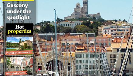 French Property News August 2015 issue 294