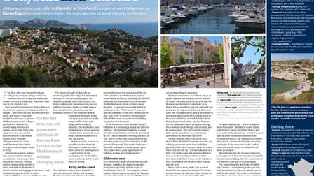 Location feature August 2015 issue 294