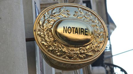 Your estate agent can recommend a notaire, or you can find one on the notaires.fr website