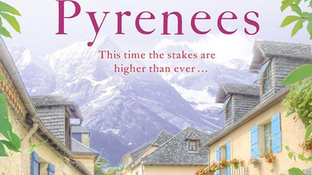 Last Chance in the Pyrénées by Julia Stagg