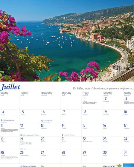 The picture-perfect Côte d'Azur town of Villefranche-sur-Mer basks in the summer sunshine