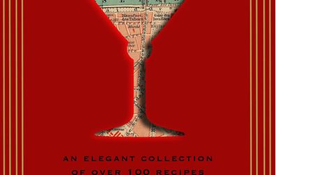 Paris Cocktails: The Art of French Drinking