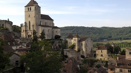 Think cobbled streets, fairytale towers and castles, medieval houses and amazing views
