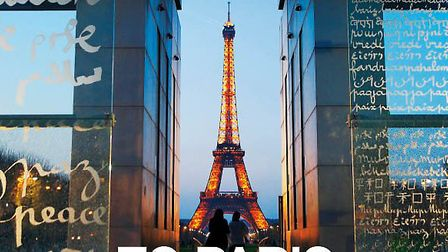 The January 2016 issue of FRANCE Magazine