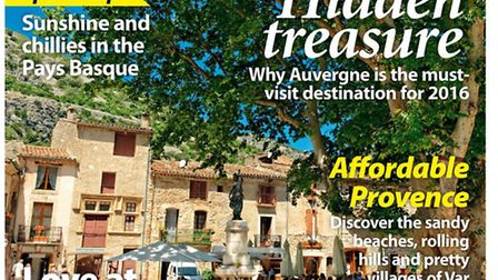 French Property News February issue 300