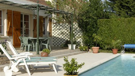 Swimming pools in France need to have an alarm © AlcelVision / Fotolia