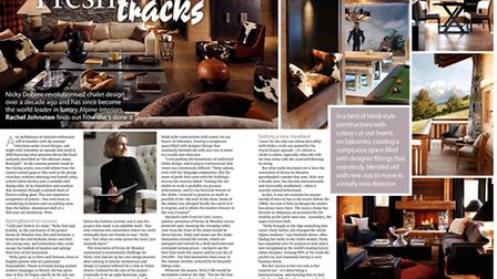 Real life feature March issue 301
